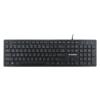 Walton WKS006WN Wired Standard Keyboard with Bangla
