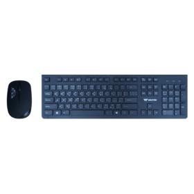 Walton WMS017RB Wireless Keyboard-Mouse Combo