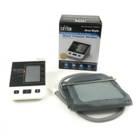 Leven Blood Pressure Monitor